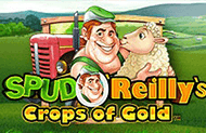 Игровой автомат Spud O' Reilly's Crops of Gold
