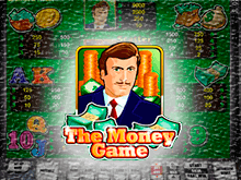 Азартная игра The Money Game